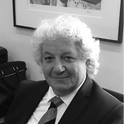 Philippe Baudinière